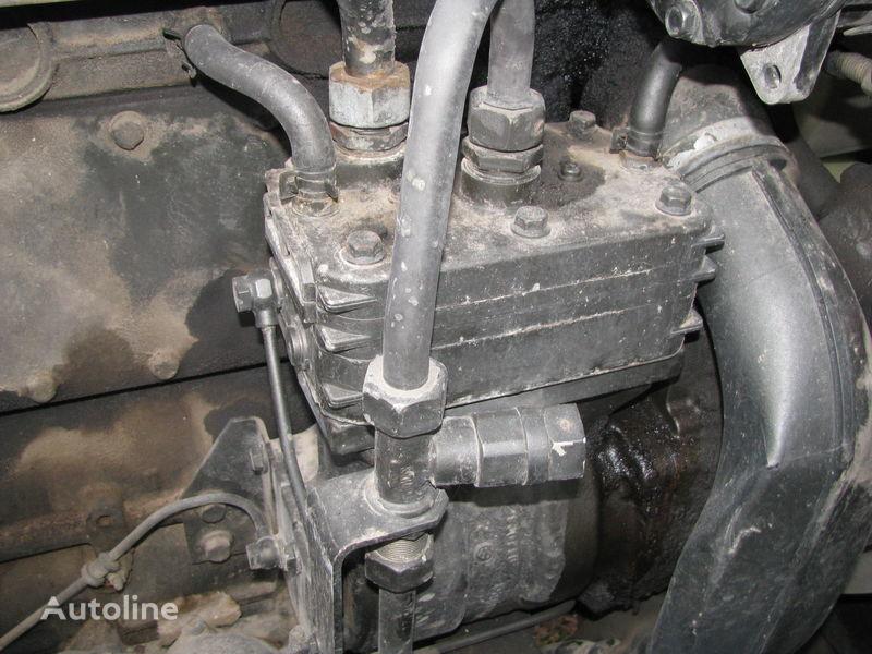 DAF Vozdushnyy nasos airconditioner compressor voor DAF  XF,CF.  trekker