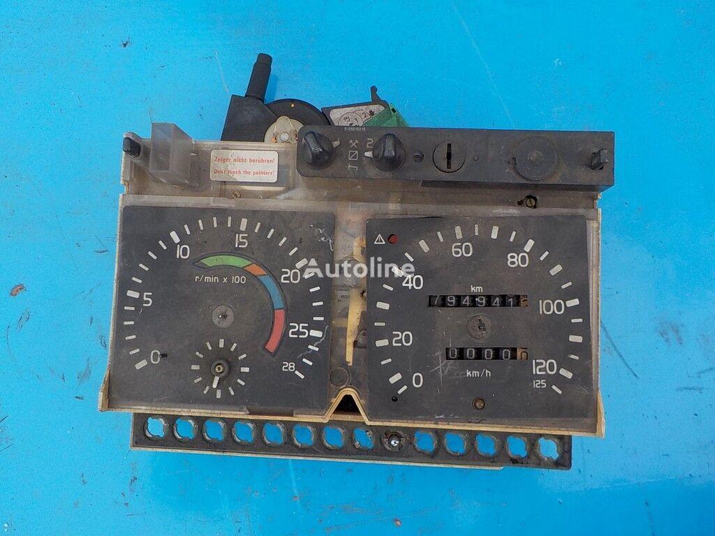 airconditioner compressor voor MAN vrachtwagen