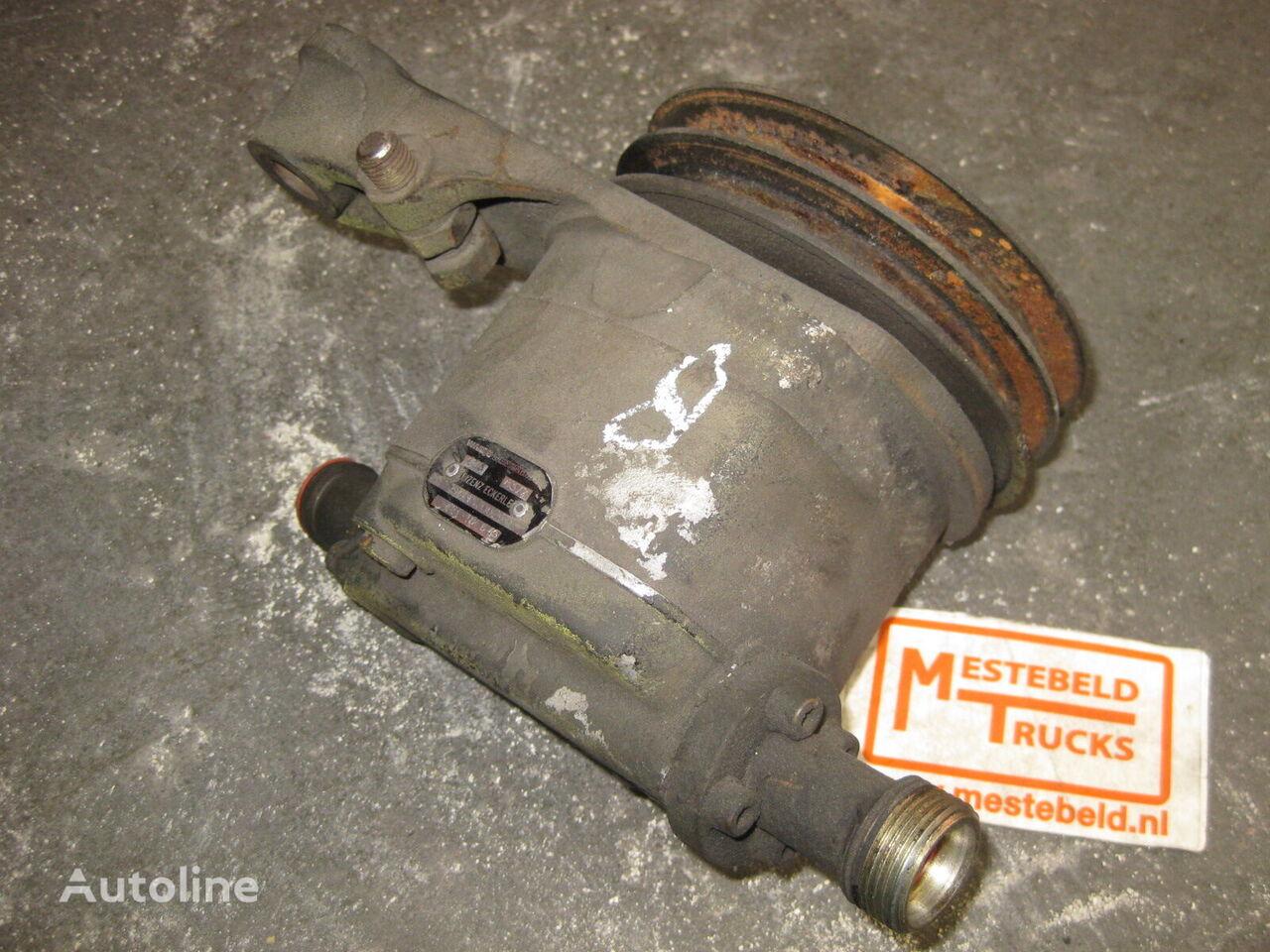 MERCEDES-BENZ airconditioner compressor voor MERCEDES-BENZ JPM 16 645 vrachtwagen