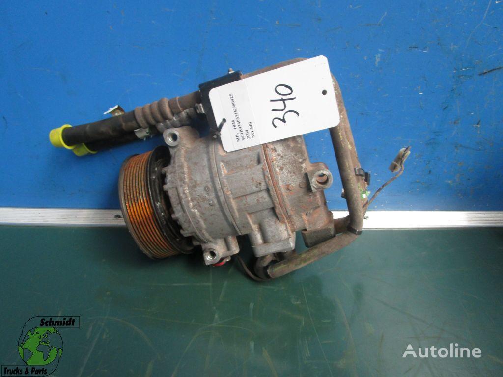 MERCEDES-BENZ airconditioner compressor voor MERCEDES-BENZ vrachtwagen