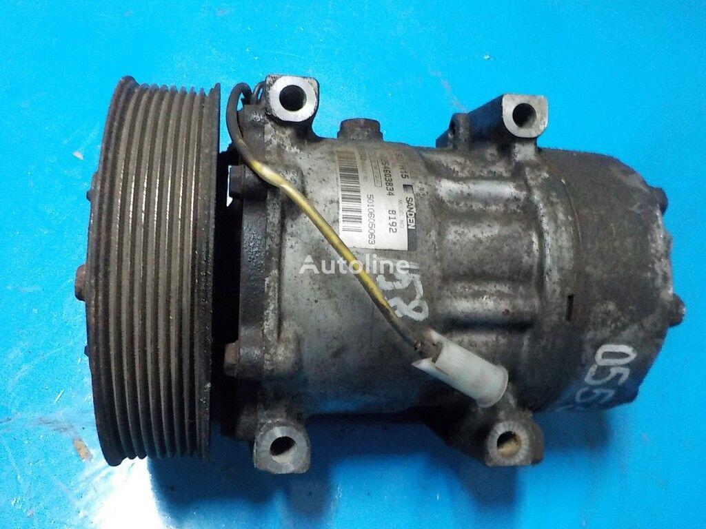 RENAULT airconditioner compressor voor RENAULT vrachtwagen