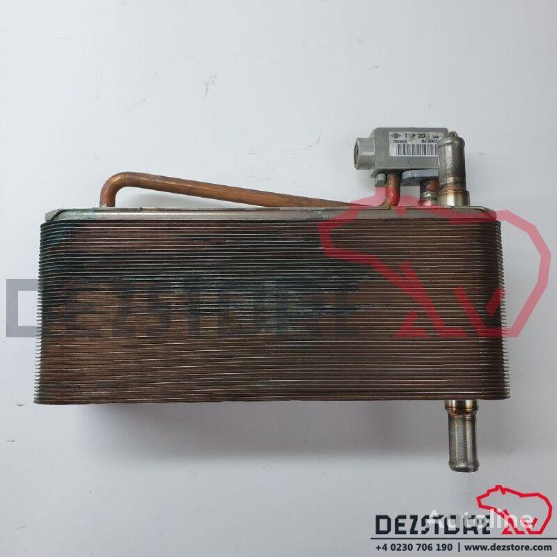 Unitate clima stationare (81619036004) airconditioner compressor voor MAN TGX trekker