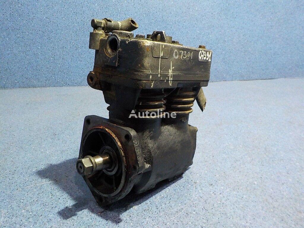 VOLVO airconditioner compressor voor VOLVO vrachtwagen