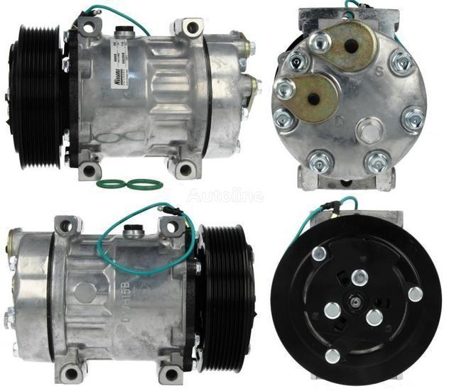 nieuw VOLVO 7403352 8113628 8191892 85000315 20587125 85000458 5001867206 50 airconditioner compressor voor VOLVO RENAULT ACTROS trekker