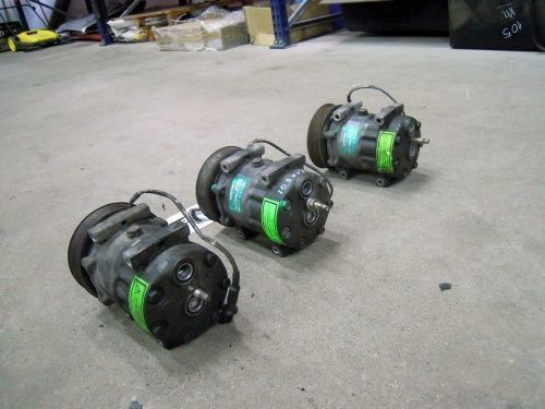 DAF 1685170 airconditionercompressor voor DAF XF 105 trekker