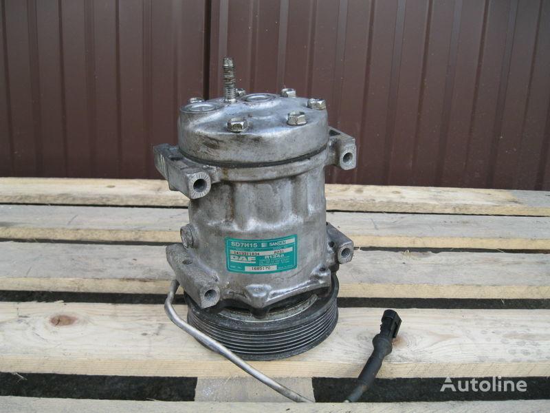 airconditionercompressor voor DAF XF 105 / CF 85 trekker