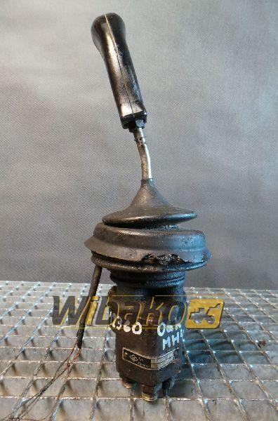 O&K 1598181 ander hydraulisch onderdeel voor O&K MH4 graafmachine