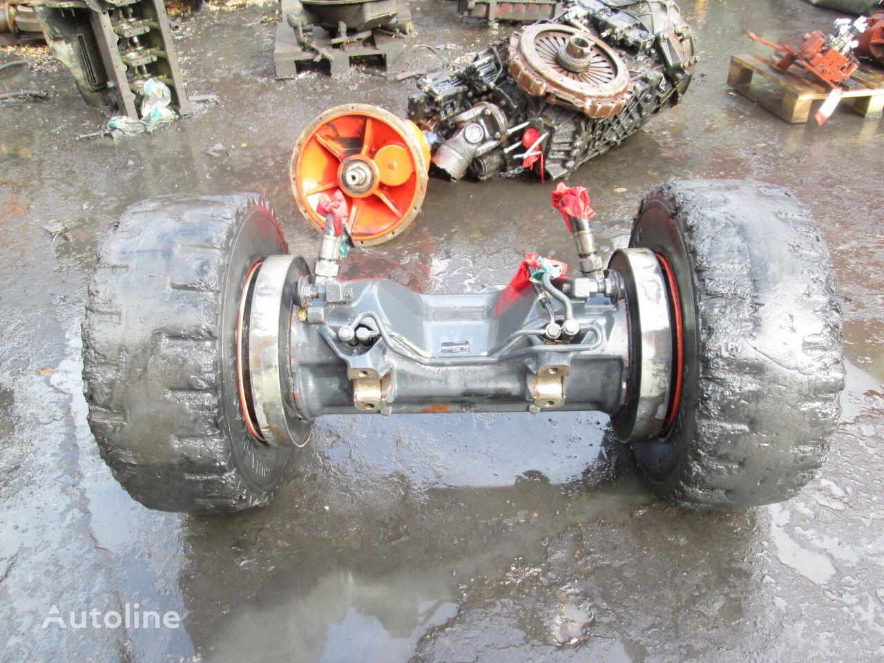 LINDE AH35-03 7503 as voor LINDE H30D  heftruck
