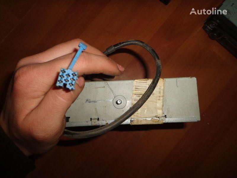 Blaupunkt IDC A 09. 12V. 5 CD autoradio voor bestelwagen