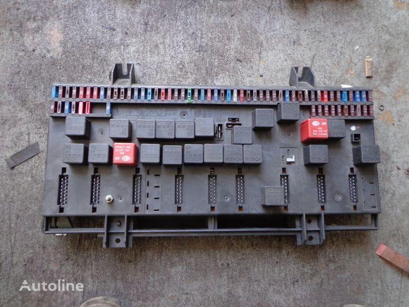 DAF beschermingskast voor DAF CF vrachtwagen
