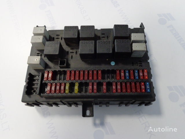 Fuse relay  protection box 1452112 beschermingskast voor DAF 105XF trekker