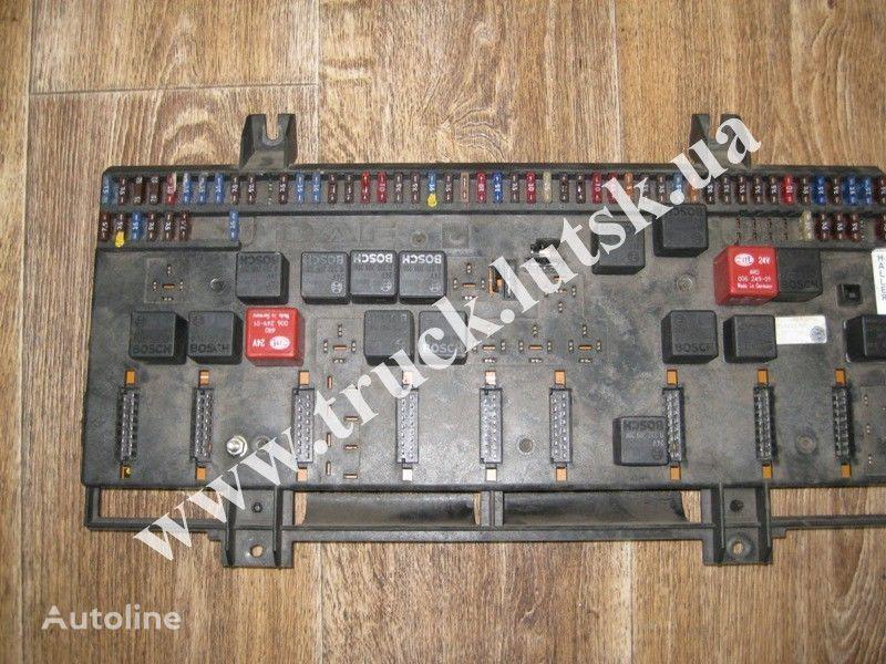 DAF beschermingskast voor DAF  CF75 250 truck