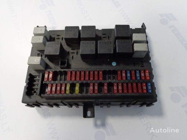 DAF Fuse relay protection box 1452112 beschermingskast voor DAF 105XF trekker