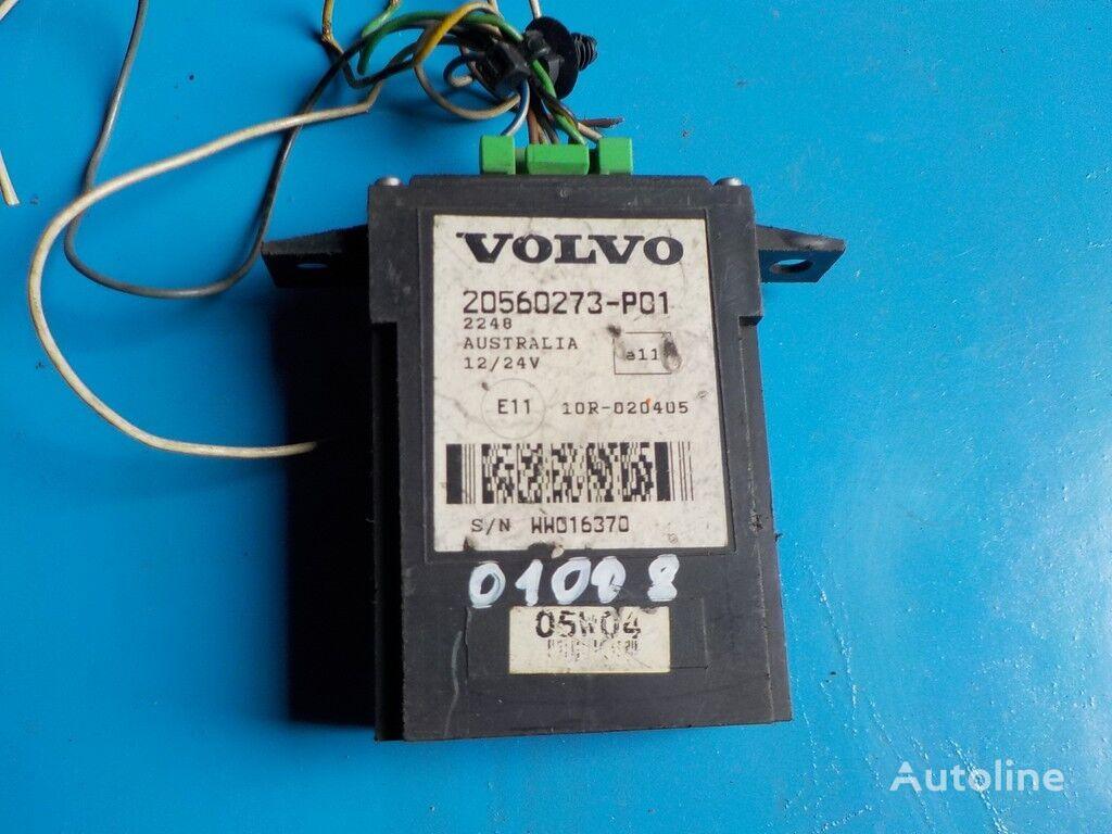Blok elektronnyy Volvo besturingseenheid voor truck