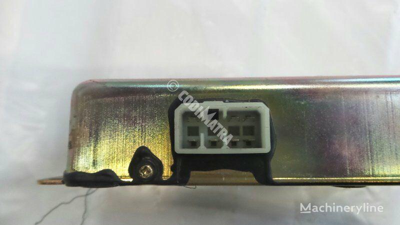 CASE BOITIER ELECTRONIQUE besturingseenheid voor CASE CX135 graafmachine