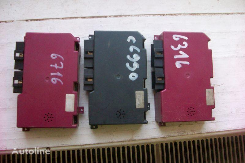 Bloki upravleniya paneli priborov besturingseenheid voor DAF trekker
