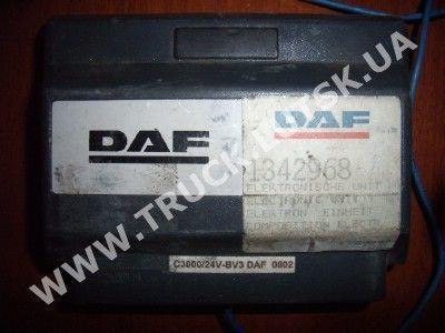 DAF besturingseenheid voor DAF truck
