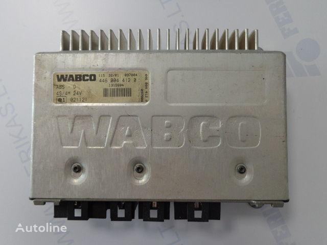 WABCO 4460044120 , 4460044140 besturingseenheid voor DAF 105 XF trekker