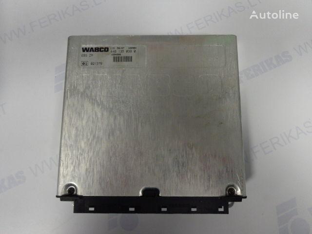 WABCO EBS ZM 4461350390,4461350380, 4461350170, 1696900,1694000 besturingseenheid voor DAF 105 XF trekker