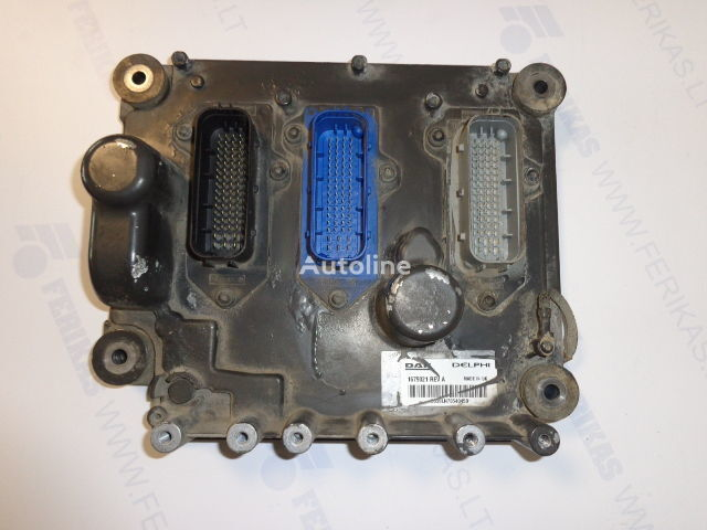 Engine control unit ECU 1679021, 1684367 (WORLDWIDE DELIVERY) besturingseenheid voor DAF 105XF trekker