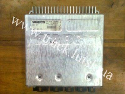 Wabco EBS besturingseenheid voor DAF CF 430 vrachtwagen
