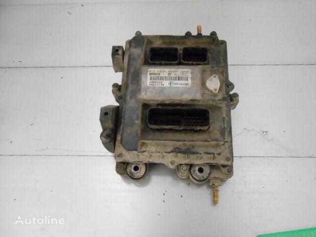 DAF EDC Bosch 0281010254 4898112-84017146 Euro 3 besturingseenheid voor DAF LF55 250 vrachtwagen