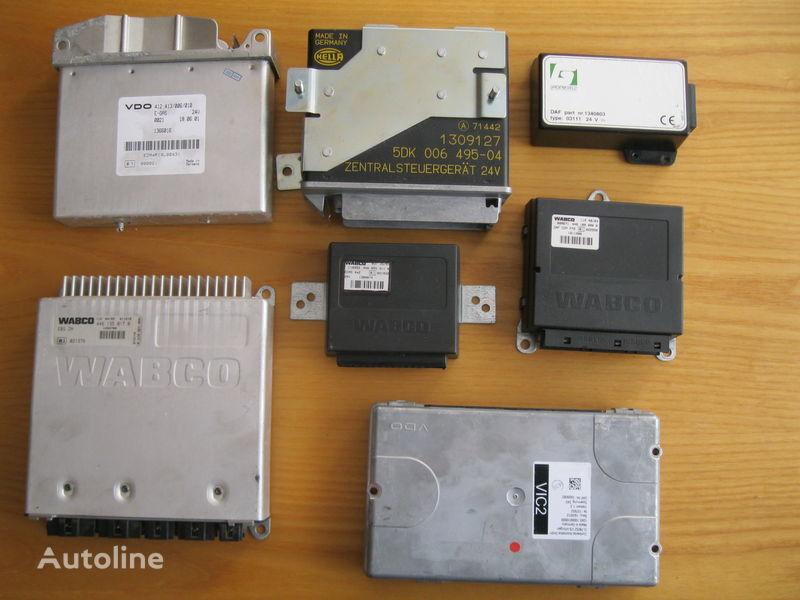 DAF STEROWNIK VIC ABS EBS ECAS besturingseenheid voor DAF XF 105 / 95 trekker