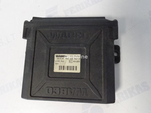 WABCO ECAS control unit  4460554020 besturingseenheid voor IVECO trekker