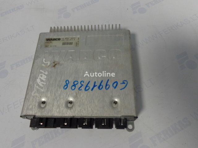 WABCO EBS ZM 4461350180 besturingseenheid voor IVECO STRALIS trekker