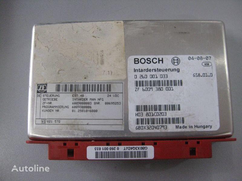 Bosch BOSCH besturingseenheid voor MAN truck