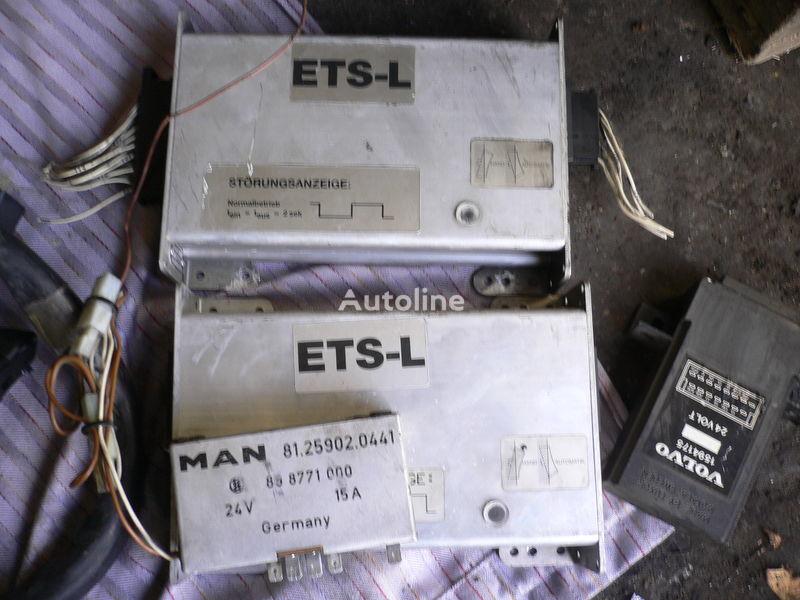 MAN ETS-L besturingseenheid voor MAN bus