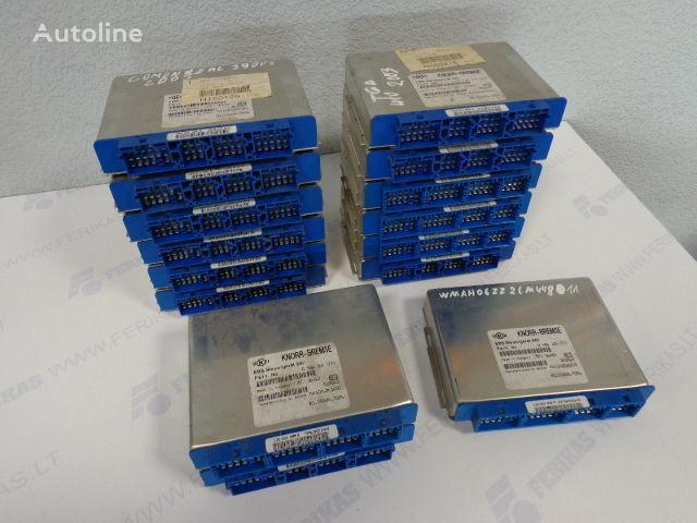 MAN EBS control units: 81258087064, 71258087077,81258087003, 8125808 besturingseenheid voor MAN trekker
