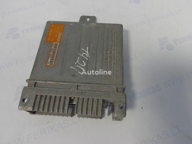 Control unit BOSCH 0265150323, 0004461714 besturingseenheid voor MERCEDES-BENZ trekker