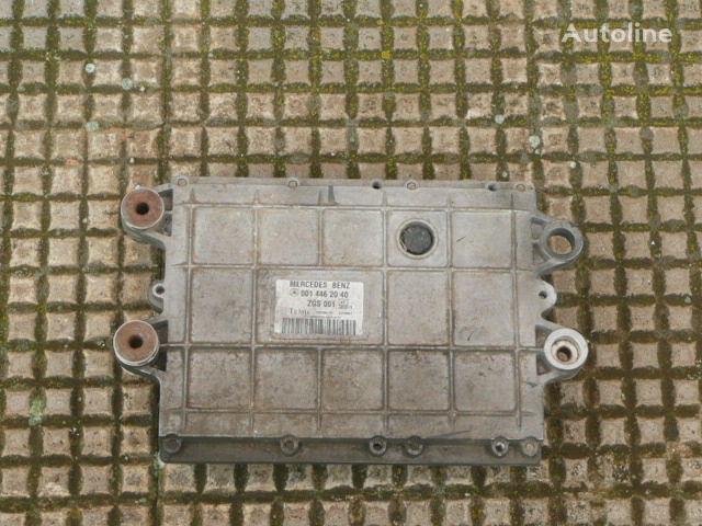 Motor steuer teil besturingseenheid voor MERCEDES-BENZ ACTROS/AXOR/Atego 23/28 vrachtwagen