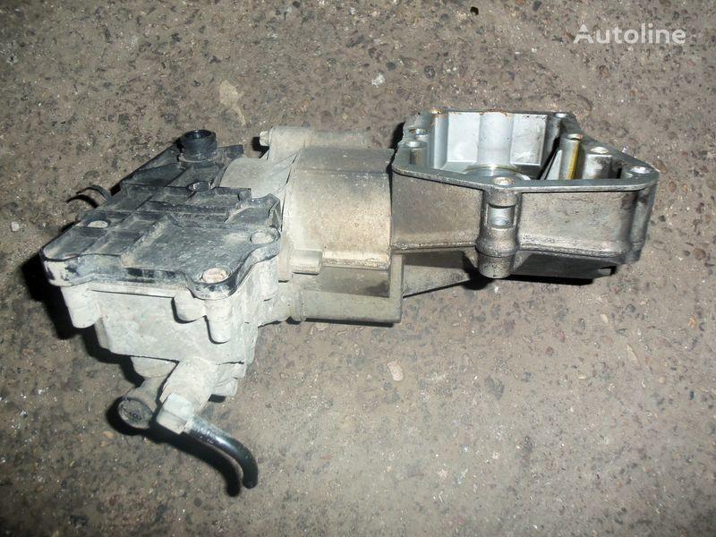 Mercedes Benz Actros MP2, MP3, gear cylinder 9452603163, 9452602763, 0022601063, 0012608163, 9452603963, 4213500850, 4213500810, 0012608163, 0012606463, 0022601063, 9452602763, 9452603163, 9452603963 besturingseenheid voor MERCEDES-BENZ Actros trekker