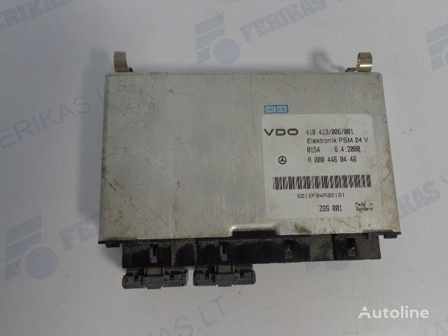 VDO Elektronik PSM 24 V ,410.413/006/001,0004460446 besturingseenheid voor MERCEDES-BENZ Actros trekker