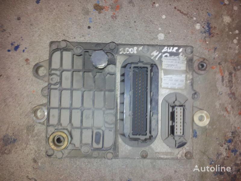 Mercedes Benz Actros EURO IV 0144472440 EDC ECU OM501LA IV, 0054460840 besturingseenheid voor MERCEDES-BENZ Actros Atego  trekker