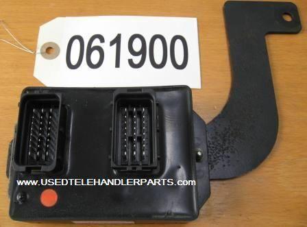 MERLO pro joystick č. 061900 besturingseenheid voor MERLO wiellader