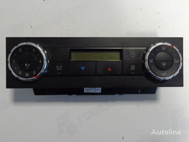 Mp4 ac air conditioning 9604467128 besturingseenheiden for Mercedes benz air conditioning problems