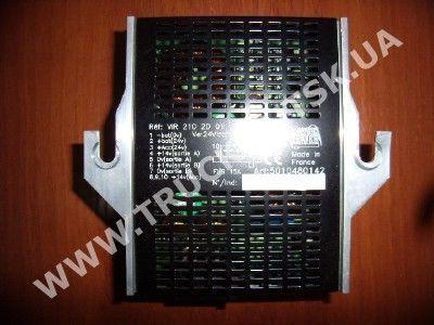 RENAULT 5010480142 besturingseenheid voor RENAULT vrachtwagen