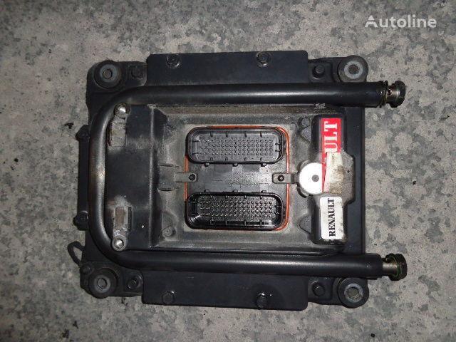 RENAULT DXI ECU, engine control unit, 460PS, EURO5, 20977019 P04, 208146 besturingseenheid voor RENAULT Magnum DXI13 trekker