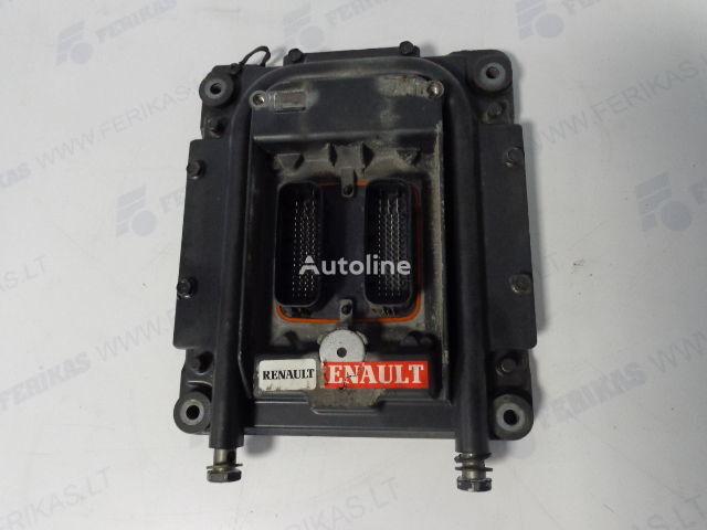 ECU 20977019 , Euro 5 besturingseenheid voor RENAULT MAGNUM 460 DXI trekker