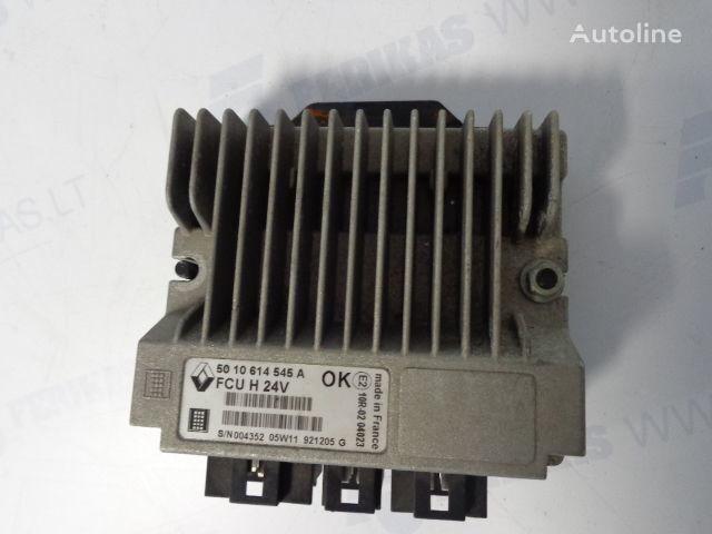 FCU H 24V , 5010614545 A, 7420753000, 20851690 besturingseenheid voor RENAULT MAGNUM DXI 440 trekker