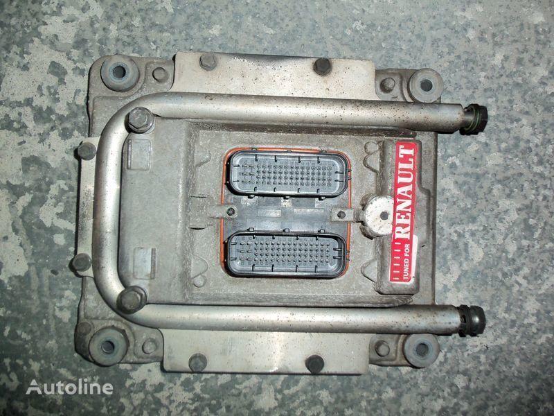 Renault Magnum, Premium Engine control unit EDC 20977019, 20814604, 21300122, 85123379, 85111591, 85000847, 850003360, 20814550 besturingseenheid voor RENAULT Magnum DXI, Premium DXI trekker
