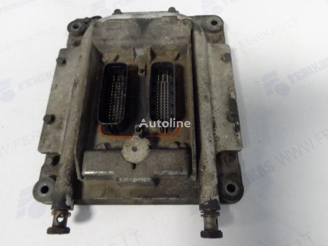 RENAULT engine control unit EDC ECU 20814604