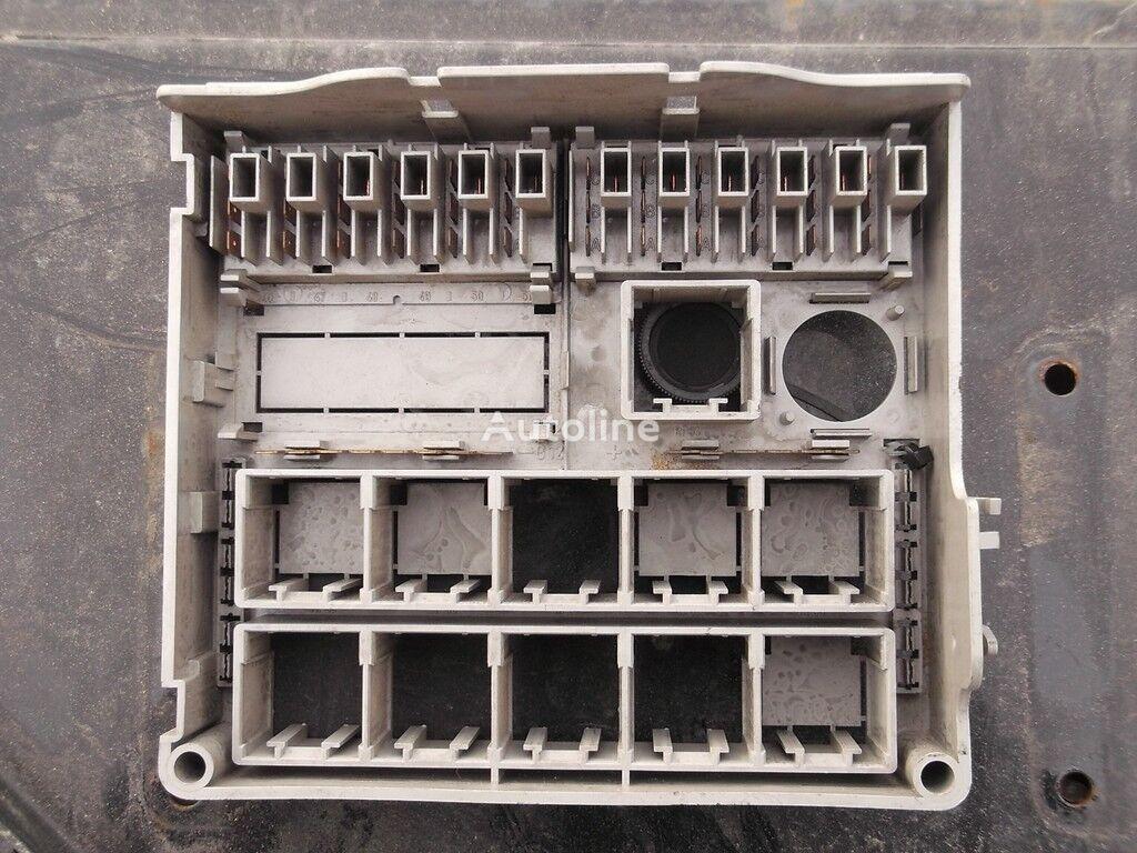 predohraniteley besturingseenheid voor SCANIA truck