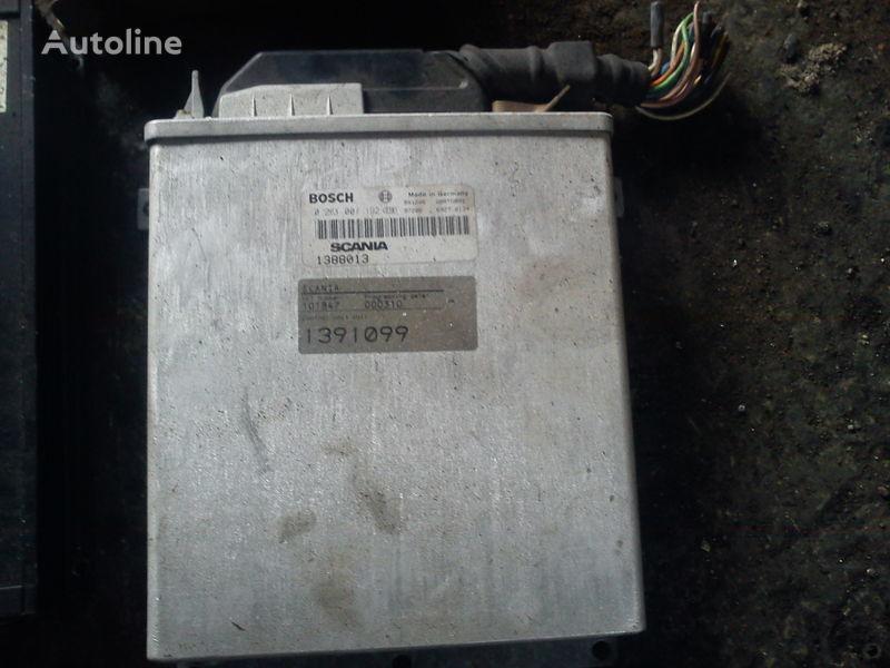0281001192 besturingseenheid voor SCANIA K113 bus