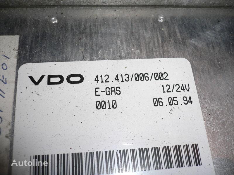 SCANIA VDO 412.413/006/002 besturingseenheid voor SCANIA b10 bus
