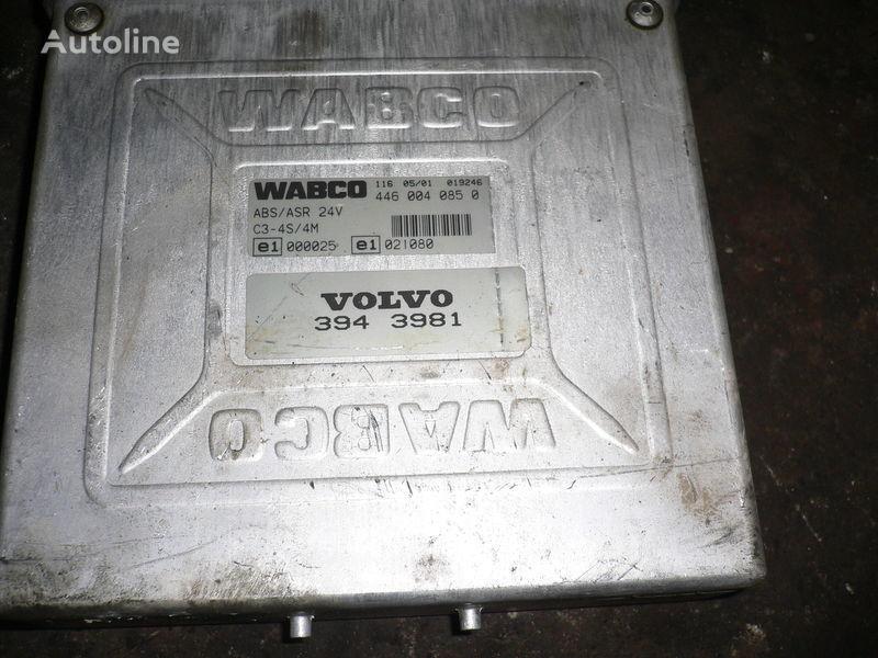 WABCO -4460040850 .4S/4M-4460044230. 4460044040.6S/6M4460034160. 4460034030 besturingseenheid voor SCANIA Volvo bus