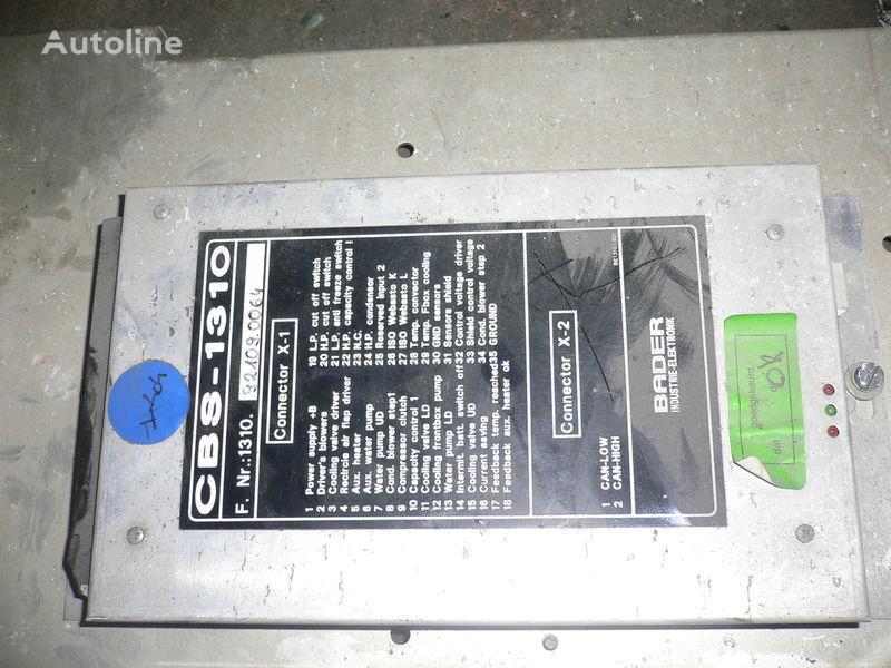 Vanhol CBS 1310 besturingseenheid voor VAN HOOL bus